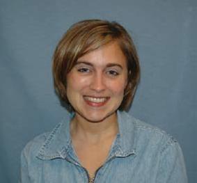 Melissa OConnell